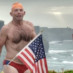 US Requests Abbott Jump Off Cliff