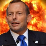 Abbott Warns Solar Power Will Destroy Sun