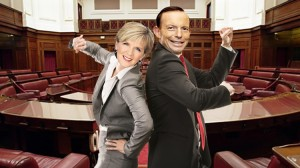 Abbott: Lightning on his feet.