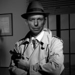 Abbott Cops to Good Government/Bad Government Ploy