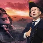 Abbott Goes Nuclear in War on Error